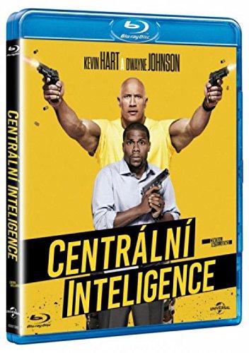 Centralni Inteligence (Central Intelligence)