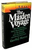 The Maiden Voyage, Geoffrey Marcus, 0670450995