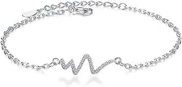 bracelet cheville ado