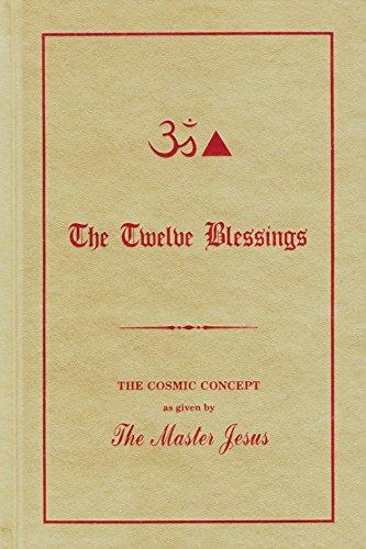The Twelve Blessings