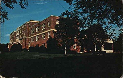 at House Hudson, New Hampshire Original Vintage Postcard ()