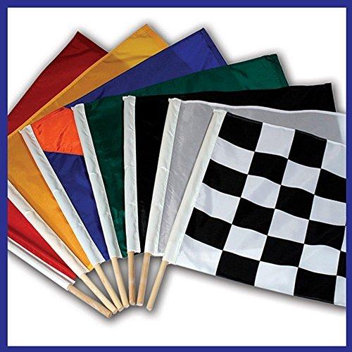 Auto Racing Checkered Flag (24