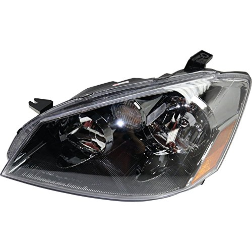 06 altima headlight assembly - 8