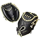 Under Armour Youth 31.5in Framers Baseball Catchers Mitt Asphalt Size 31.5 inch Right