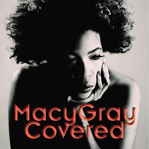 Covered [Explicit] - Macy Ny