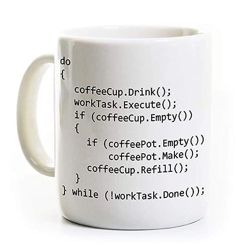 Coder Mug