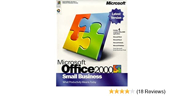 MS Microsoft Office 2007 Small Business Edition SBE Full English Ver=NEW SEALED=