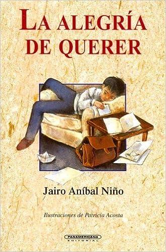 La alegría de querer Literatura Juvenil Spanish Edition ...