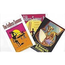 Endless Summer, Endless Summer 2 , Five Summer Stories, 3 Pack