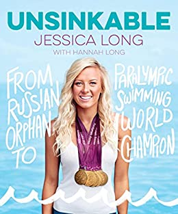 Image result for unsinkable jessica amazon