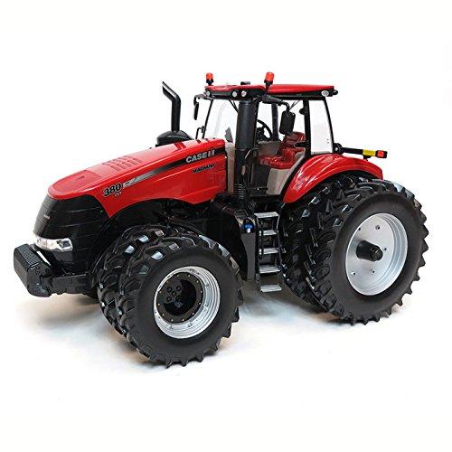 International Tractor (TOMY International 1:16 Case IH Magnum 380 Prestige Tractor)
