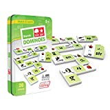 Junior Learning Blends Dominoes Educational Action Games