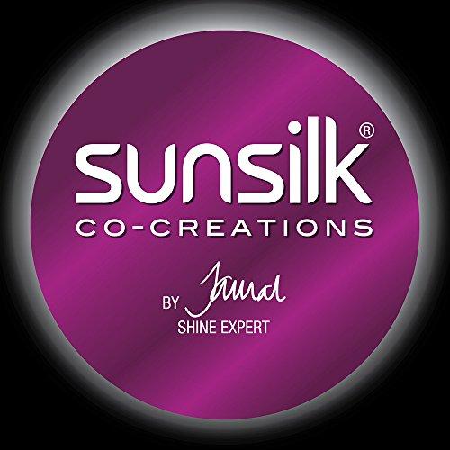 Sunsilk Stunning Black Shine Shampoo 650 ml