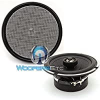 Arc Audio Moto 602 6.5 90W RMS Motorcycle Coaxial Speakers