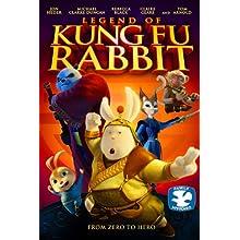 Legend of Kung Fu Rabbit [DVD] (2013)