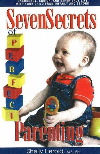 Download The 7 Secrets of Perfect Paren pdf epub