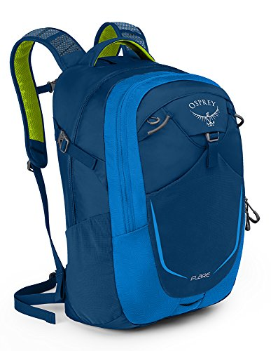 Osprey Packs Flare Backpack - Boreal Blue, One Size