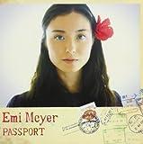 Passport by Emi Meyer (2013-05-04)