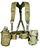 USGI Suspender Belt with Canteen Kit