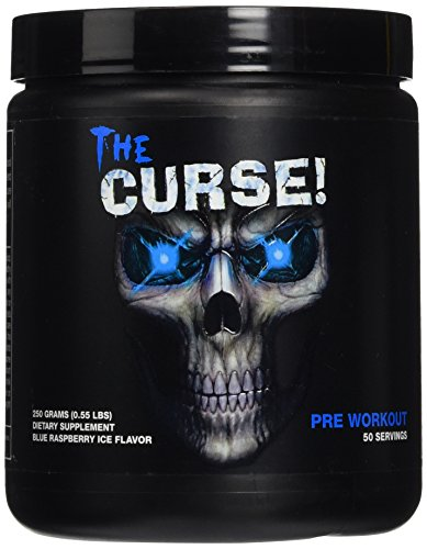 Cobra Labs The Curse Weight Loss Supplem
