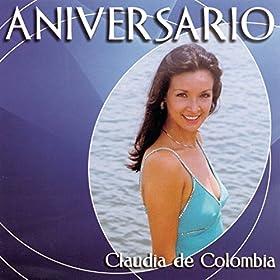 Amazon.com: Hoy Daria Yo La Vida (Album Version): Claudia De Colombia