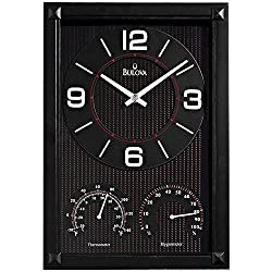 Bulova Concept Weather Clock - C3732