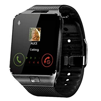 XUEYAN521 Rastreador de Actividad Smartwatch Smart Watch ...