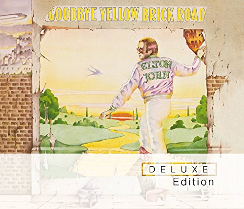 (Goodbye Yellow Brick Road [2 CD][Deluxe)
