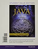 Student Value Edition for Intro to Java Programming, Comprehensive Version, Liang, Y. Daniel, 0133593495