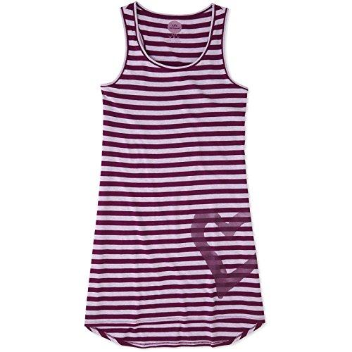 (Life is Good Women's Heart Tank Sleep Dress - Large)