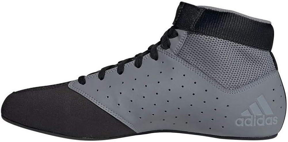 | adidas Men's Mat Hog 2.0 Wrestling Shoe | Wrestling