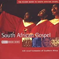 Rough Guide - South African Gospel