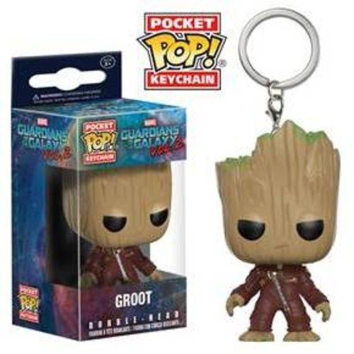 FUNKO POCKET POP! KEYCHAIN: Guardians of the Galaxy Vol.2 -
