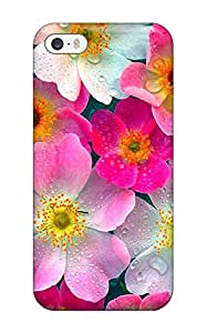 Hot Iphone 5/5s Case Cover With Shock Absorbent Protective Case
