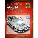 Citroen Xsara Essence ET Diesel (97 - 00)