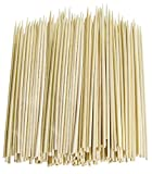 "SmartPack USA Bamboo Skewers 6"", Set of 100"