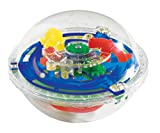 Handheld Maze Puzzle Game - 3-D Labyrinth Racer Ball, Educational and Coordination Building Toy