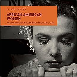 Book African American Women (Double Exposure) (2015-07-07)