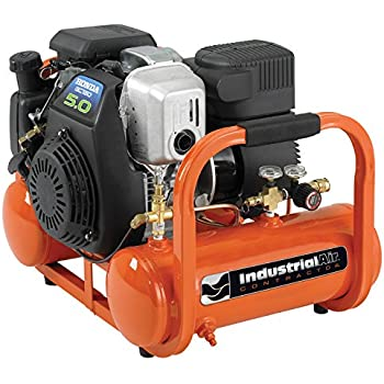 Amazon.com: Industrial Air Contractor CTA5090412 4-Gallon