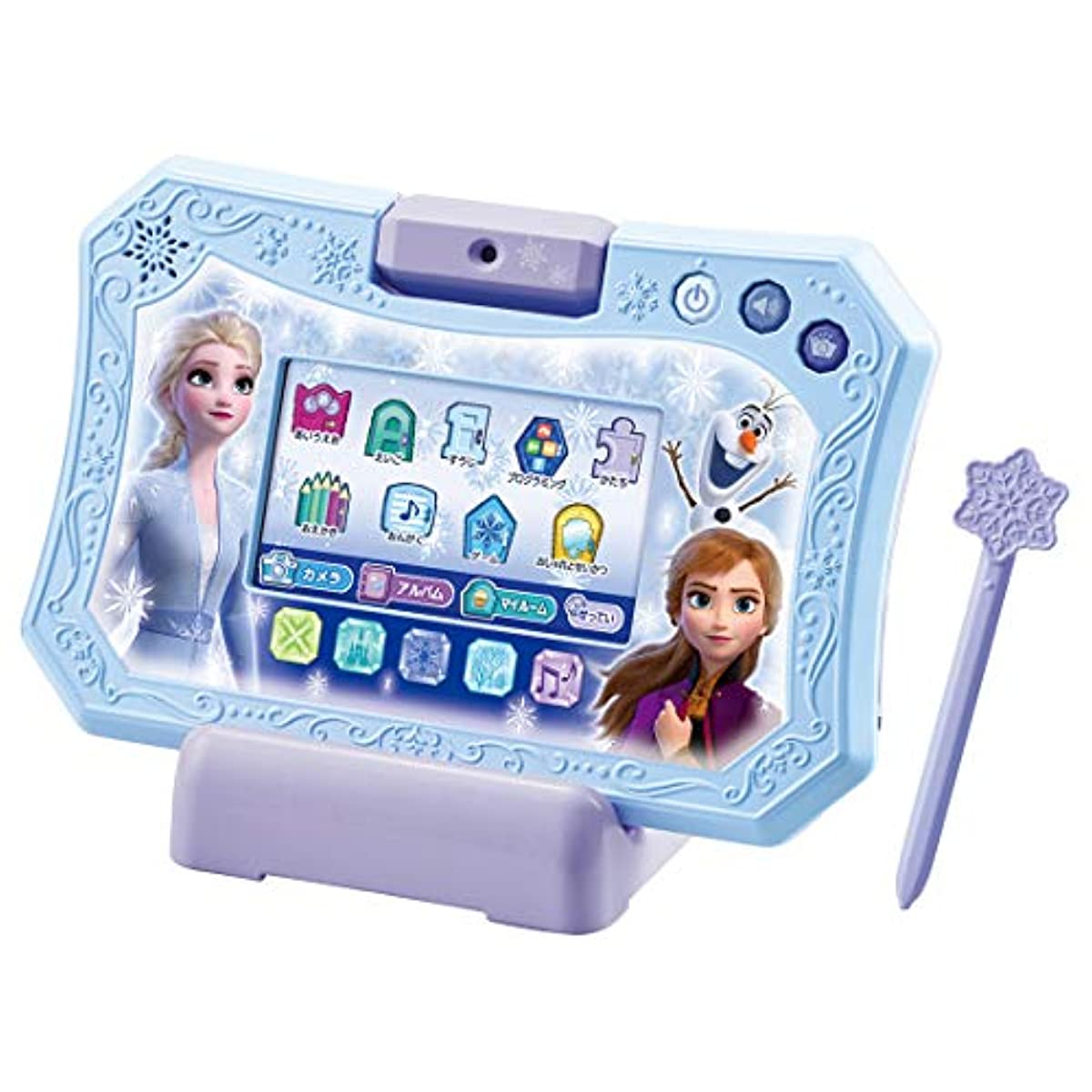 [해외] 디즈니 겨울왕국2 드림 카메라 테블릿