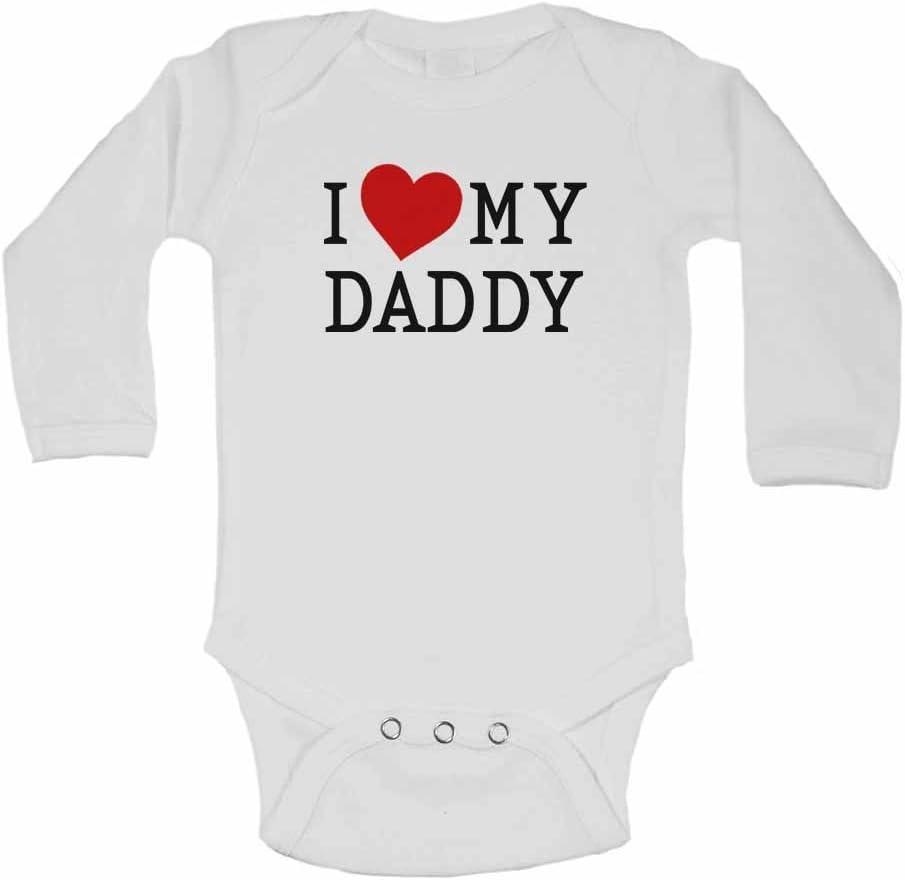 Personalised Name Heart Baby Sleepsuit Newborn 0-3 3-6 6-9 9-12 12-18 18-24 Mo