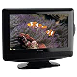 Venturer PLV97157H Class 720p LED LCD TV with DVD