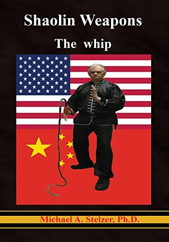 Shaolin Weapons: The whip