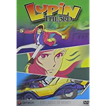 Lupin the 3rd -  For Larva Or Money