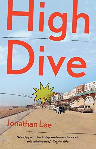 High Dive: A Novel -