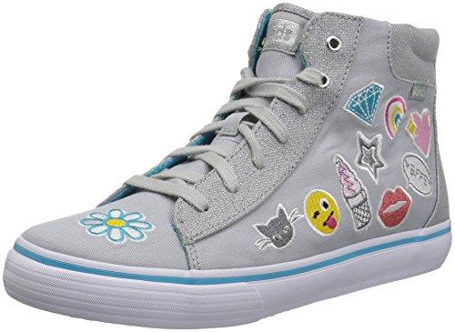 girls high top shoes - 2