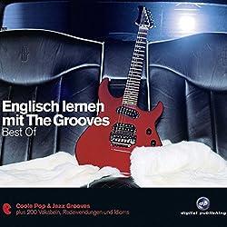 Englisch lernen mit The Grooves. Best Of
