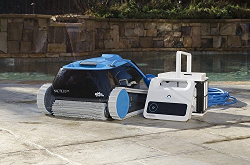 Dolphin Nautilus with CleverClean Robotic Pool Cleaner by Dolphin (Image #2)