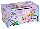 Disney Fairies Toy Box