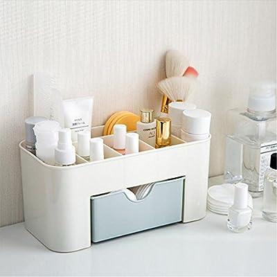 ThinIce Women's Makeup Bathroom Case Storage Organizer Box Cosmetic